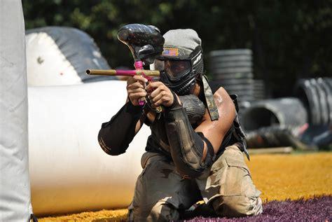 Jak grać w paintball - Taktyka